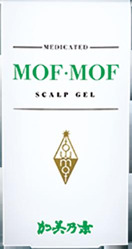 薬用加美乃素MOF・MOF
